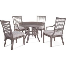 Meridien Dining Room Set