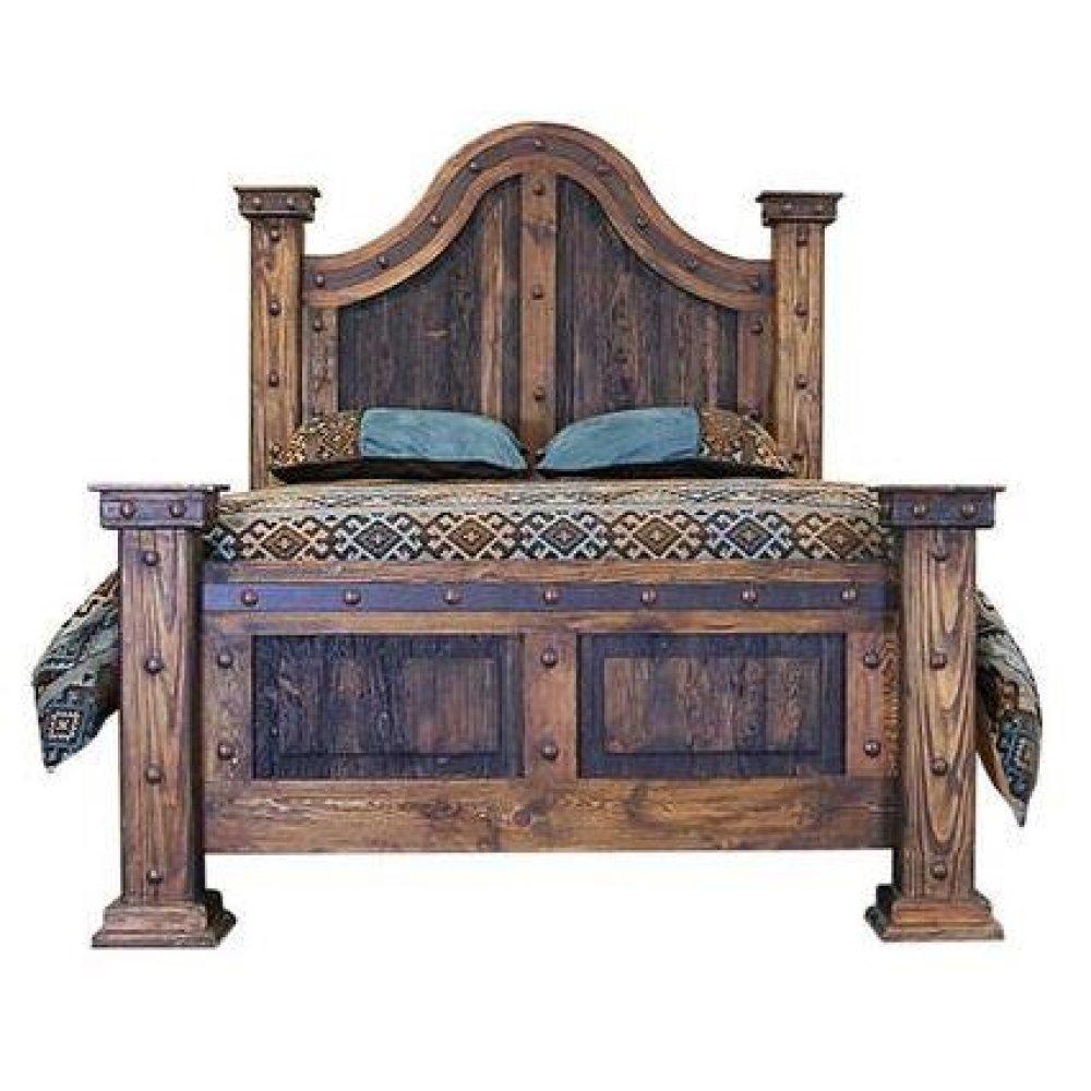 King Laguna Bed