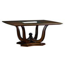 Tango Square Dining Table