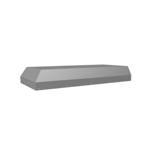"28 3/8"" K-Series Wall Mount Liner Insert Stainless Steel"
