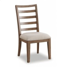 Carmen Ladder-Back Dining Chair