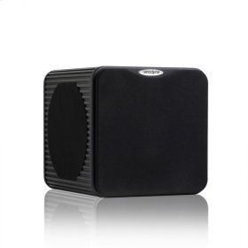 MicroVee 6.5 Inch Subwoofer (Black)