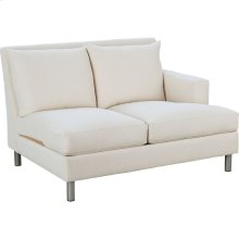 Jackson RF One Arm Loveseat
