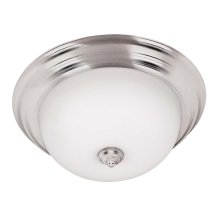 Triomphe - 2 Light Flush Mount