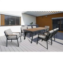 Nofi Outdoor Patio Dining Set