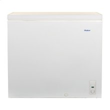 7.1 Cu. Ft. Capacity Chest Freezer