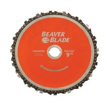 "9"" Beaver Blade for Handheld Trimmers"