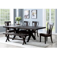 Aubree Dining Table Base