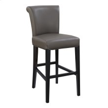"Emerald Home Briar III 30"" Bar Stool Gunmetal Gray D109-30-13"