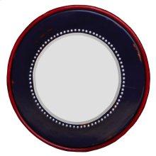 Hyde Studded Mirror