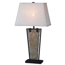 Free Fall - Table Lamp