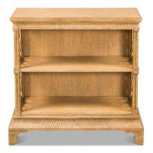 Chepstow Bookcase, Heather