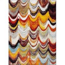 Avon - AVN1901 Multi-Color Rug