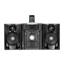 Home Audio Unit with 240 Total Watts
