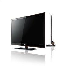 "55"" Class 3D Broadband 240Hz LED LCD TV (54.6"" diagonal)"