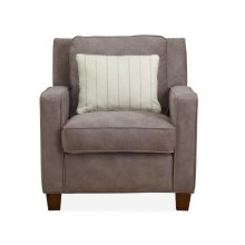 Accent Chair - (Tombstone Granite)
