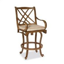 Abingdon Counter Arm Swivel Chair