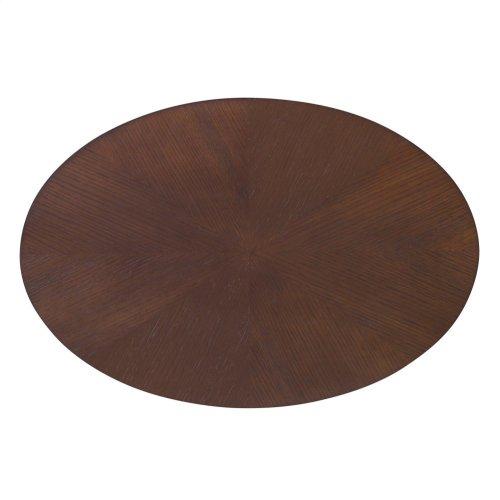 Julep Side Table - American Walnut