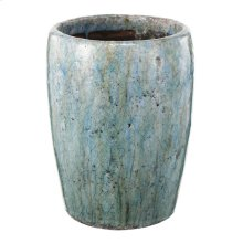 Yara Terracotta Planter, Small
