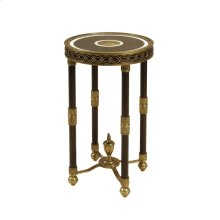 ALEXANDRA ACCENT TABLE