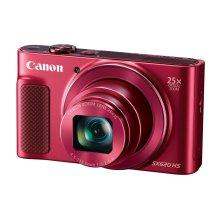 Canon PowerShot SX620 HS Red Digital Camera