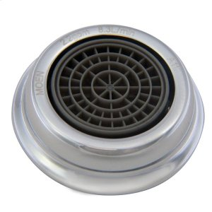 Monticello aerator, 2.2 gpm, monticello large, male thread Product Image