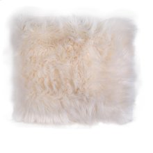 Faux Fur Pillow 801-100