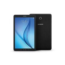 "Galaxy Tab E 9.6"", 16GB, Black (Wi-Fi)"