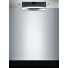 300 Series Dishwasher 24'' Stainless Steel SGE53X55UC