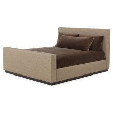 Che Bed (Wood Base)