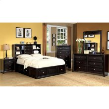 Furniture Of America CM7059 Yorkville Bedroom set Houston Texas USA Aztec Furniture