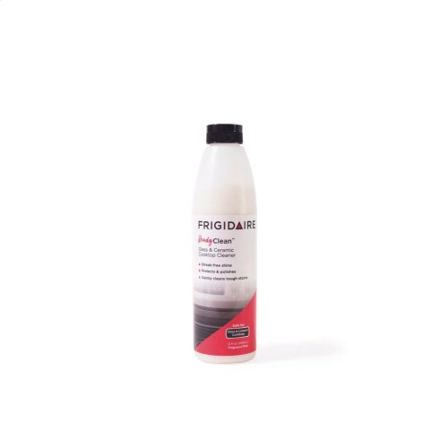 Frigidaire ReadyClean Glass and Ceramic Cooktop Cleaner