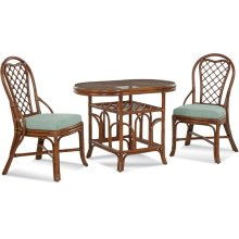 Arbor Breakfast Table Set