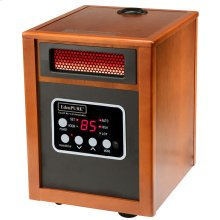 EdenPURE® GEN30 Hybrid Infrared Heater with Humidifier