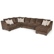 376 Sectional