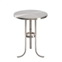 Levant - Metal Accent Table