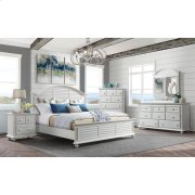 Avon - Eight Drawer Dresser - Cotton Finish Product Image