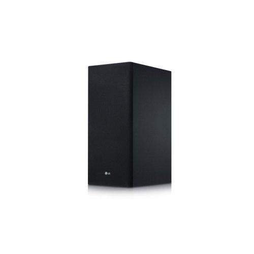 LG SL7Y 3.1 Channel 420W Sound Bar w/DTS Virtual X & High Resolution Audio