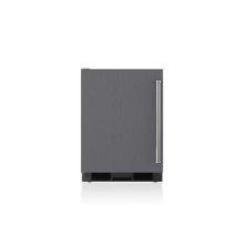 "24"" Undercounter Refrigerator/Freezer - Panel Ready"