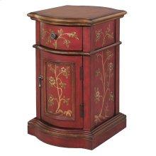 Reia 1-door 1-drawer Cabinet