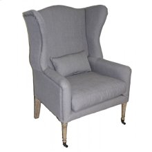 Clayton Wing Chair