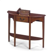 Demi Lune Console Product Image