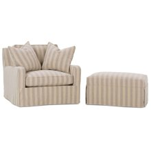 Havens Slipcover Chair