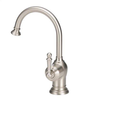 Iris Cold Filtered Water Dispenser Faucet (F-C2300-Satin Nickel)