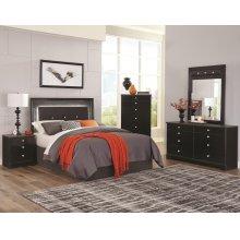 Kaylynn Queen Bedroom Set