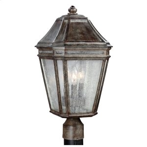 3 - Light Outdoor Post Product Image