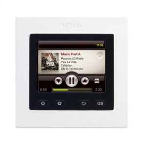 Color Touch Pad Product Image