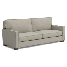 Homespun Baltic Dweller Sofa