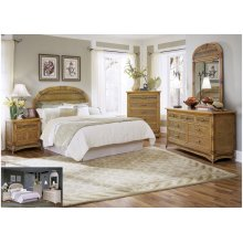 9010 Bedroom Collection