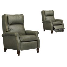 Norfolk Recliner - QS Frame